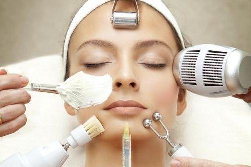 Tratamientos faciales Pura vida valencia