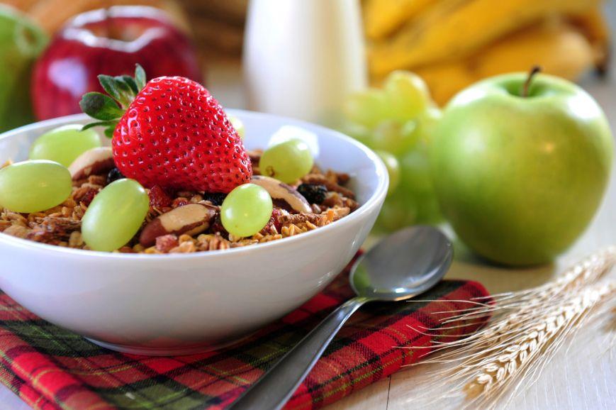 Cereales y Feculas